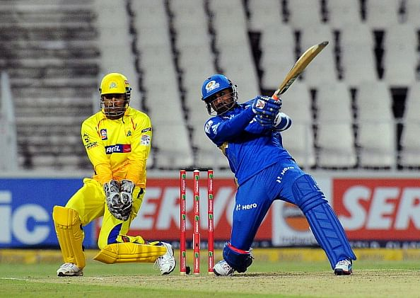 Struggling Mumbai Indians face tough Chennai Super Kings (Preview)