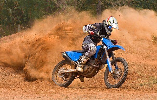 C.S. Santosh aims to improve in next Dakar Rally