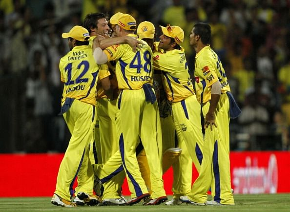 IPL 2015 - CSK vs SRH: Venue, date and predicted line-ups