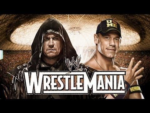 5 Reasons why The Undertaker vs John Cena needs to happen at WrestleMania 32