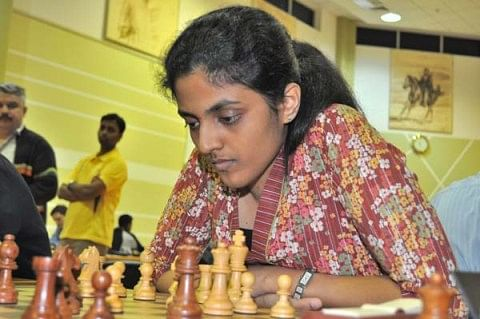D Harika, Koneru Humpy win medals as India finishes 4th in Women's World Team Chess C'ship