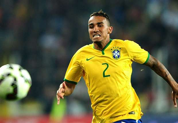 Danilo very similar to Dani Alves, says Real Madrid and Brazil legend Roberto Carlos