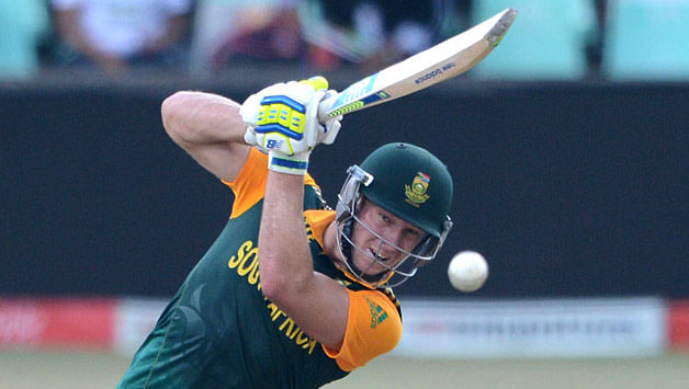 David Miller Sa Cricket Interview with David M...