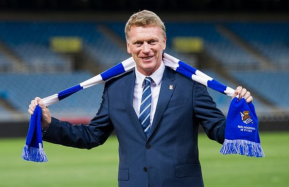 David Moyes is back with Real Sociedad, but can he be successful at a top club in Europe?