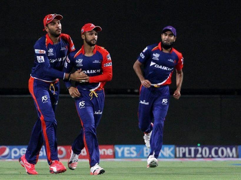 IPL 2015: Delhi Daredevils vs Kings XI Punjab - Venue, date and predicted line-ups