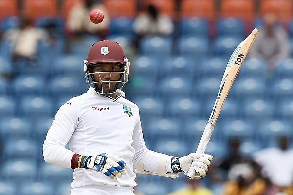 West Indies paid the price for batting collapse: Denesh Ramdin