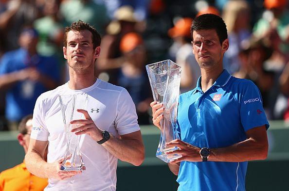 Novak Djokovic outclasses Andy Murray to clinch Miami Open