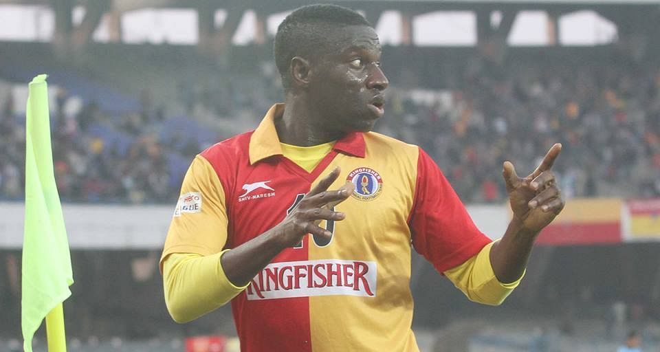 Pune FC vs East Bengal - Player Ratings