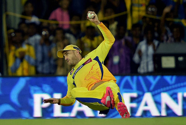 5 reasons why Chennai Super Kings are the most consistent team in IPL