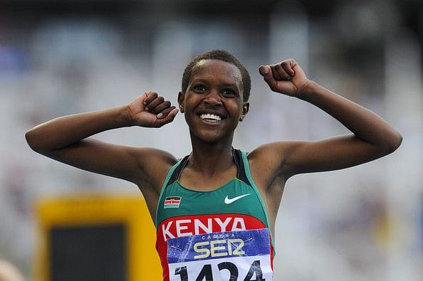 Hard training behind Kenya's cross country success: Barnabas Korir