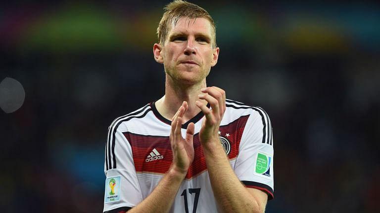 Jurgen Klopp would suit Premier League: Per Mertesacker
