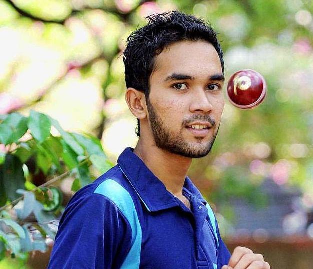 'Kerala Maxwell' KK Jiyas hopes to shine for Delhi Daredevils