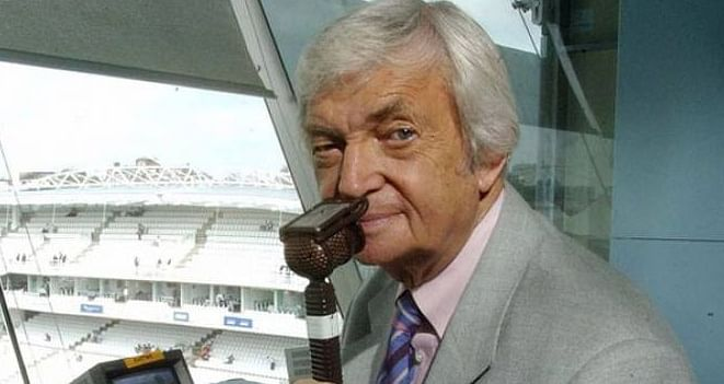 Video: Australian players impersonate Richie Benaud