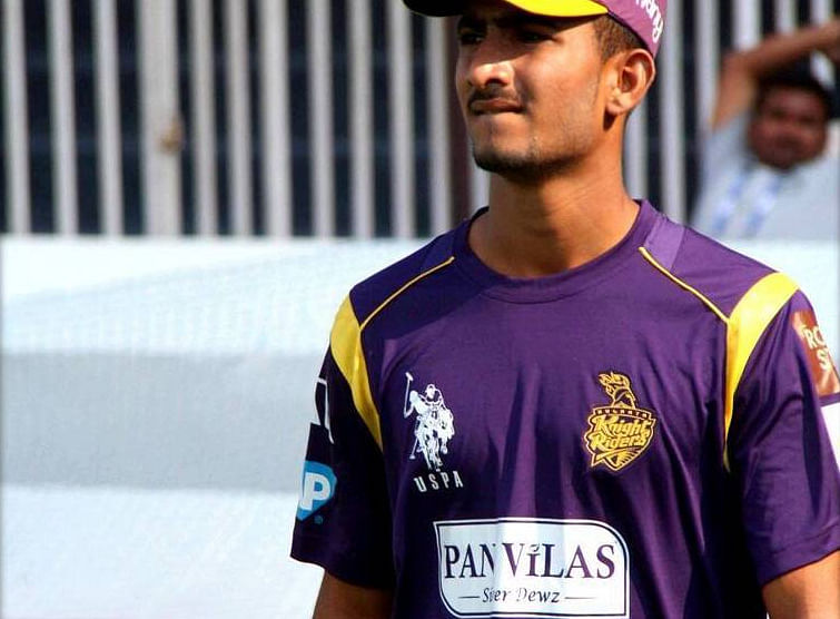 It's too early to judge KKR mystery spinner K.C. Cariappa
