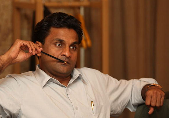 Match referee Javagal Srinath denies knowledge of scuffle between Robin Uthappa and Sarfaraz Khan
