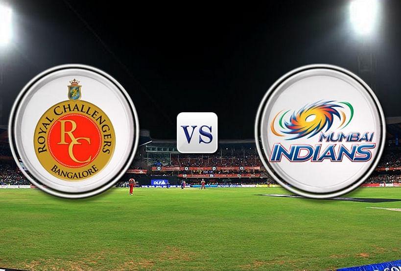 IPL 2015: Royal Challengers Bangalore vs Mumbai Indians - Venue, date and predicted line-ups