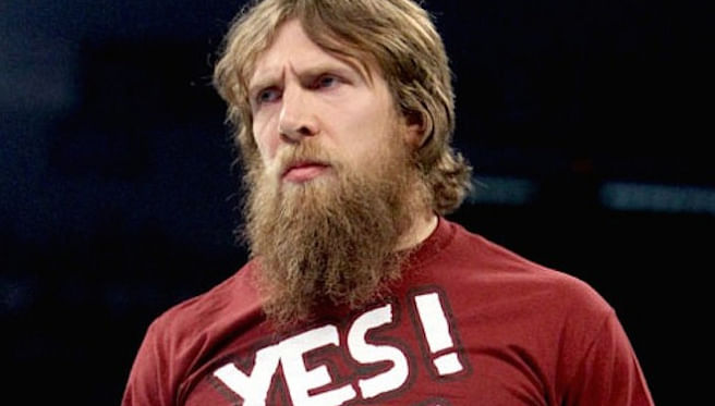 WWE tweets about Daniel Bryan match, Bryan removed from RAW and SmackDown?, more