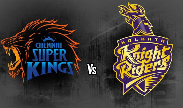 IPL 2015: Chennai Super Kings vs Kolkata Knight Riders - Venue, date and predicted line-ups
