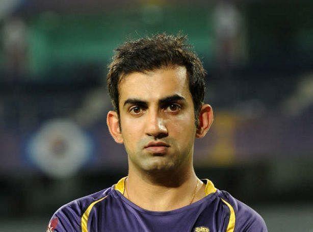 to cricketer gautam - photo #25