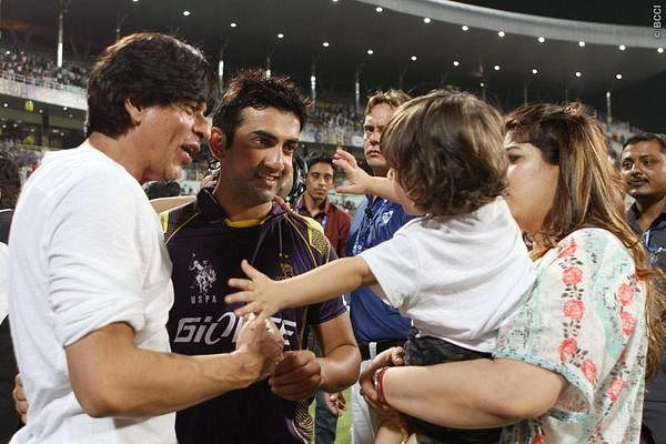 Suryakumar Yadav was my man of the match: KKR captain Gautam Gambhir
