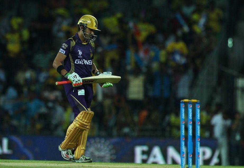 We messed it up by playing too many dot balls: Gautam Gambhir