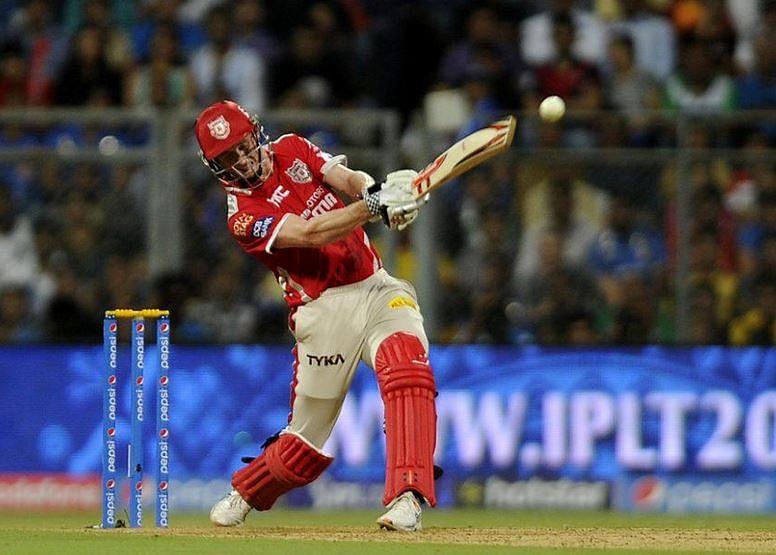 IPL 2015: Kings XI Punjab conquer Mumbai Indians by 18 runs despite Harbhajan Singh's heroics