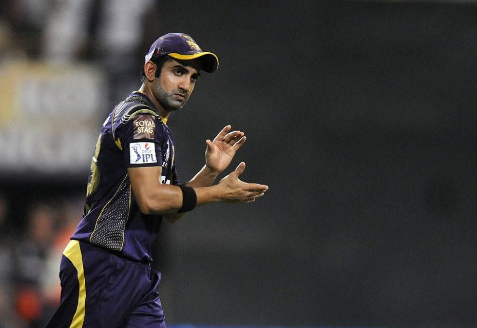 Kolkata Knight Riders players also shaken by tremors