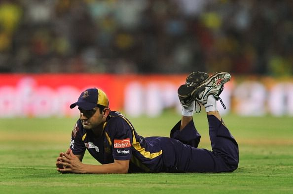 We do not lack batting firepower: Gambhir