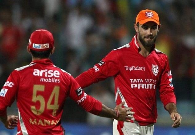 IPL 2015: Kings XI Punjab gunning for ultimate glory