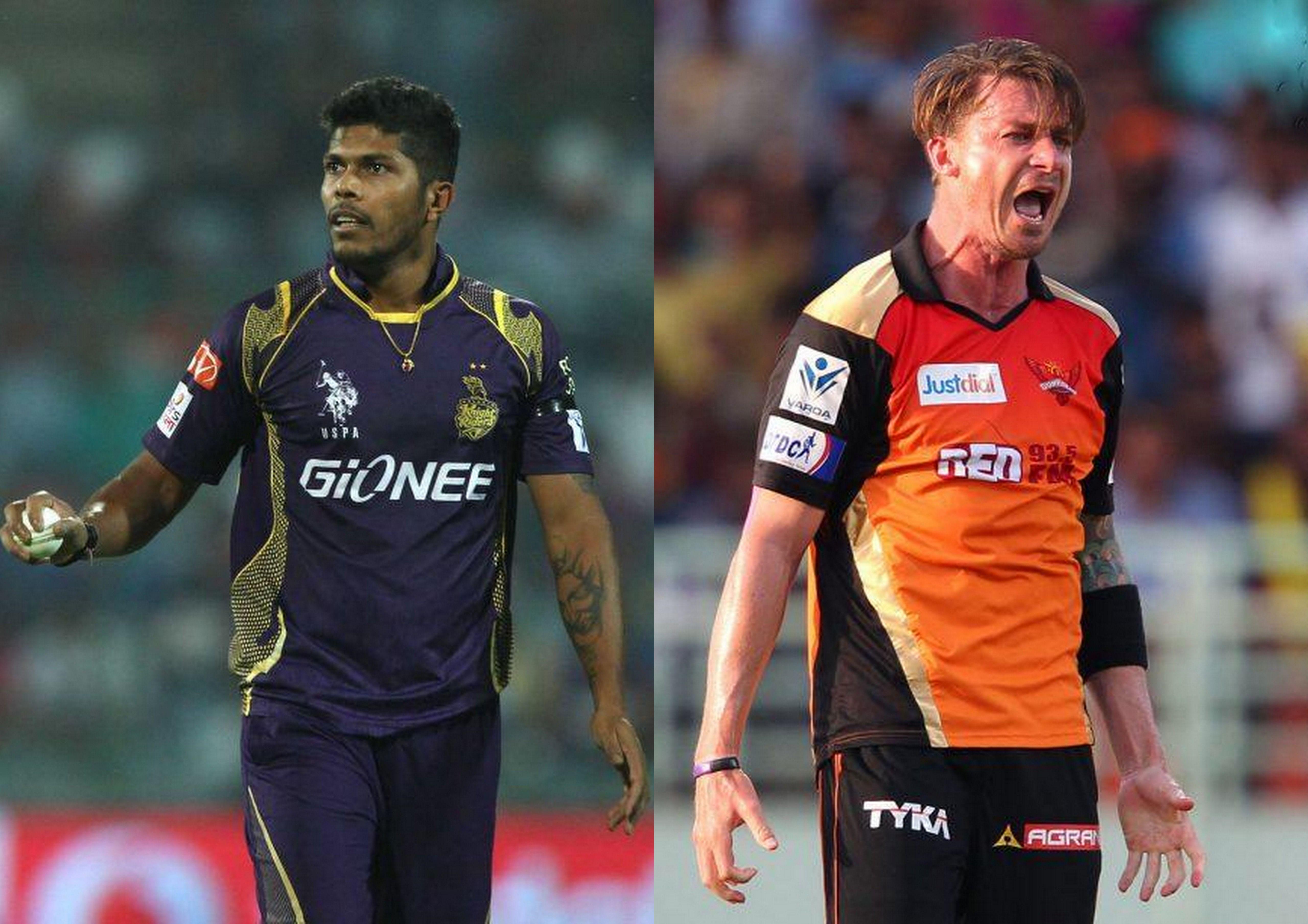 IPL 2015: KKR look to continue winning streak against Sunrisers Hyderabad