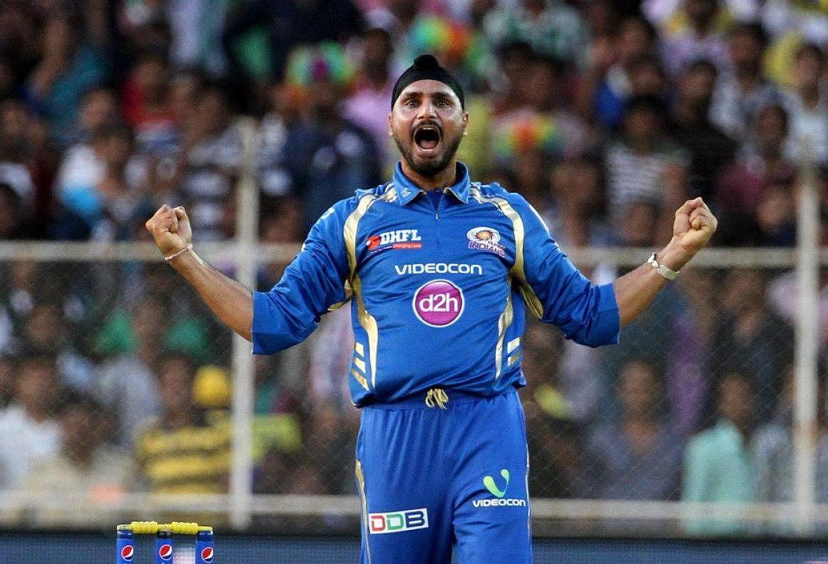 Harbhajan Singh, T20, Mumbai Indians