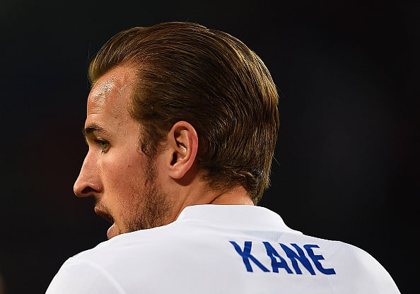 Is Harry Kane the answer to England's striking woes?