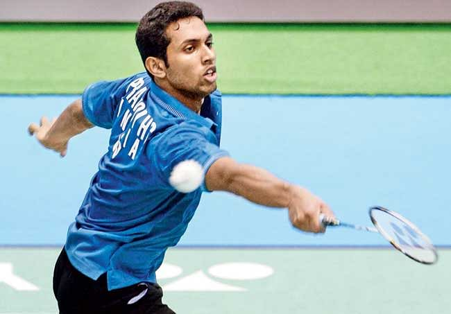 Parupalli Kashyap, H S Prannoy reach Malaysia Open second round