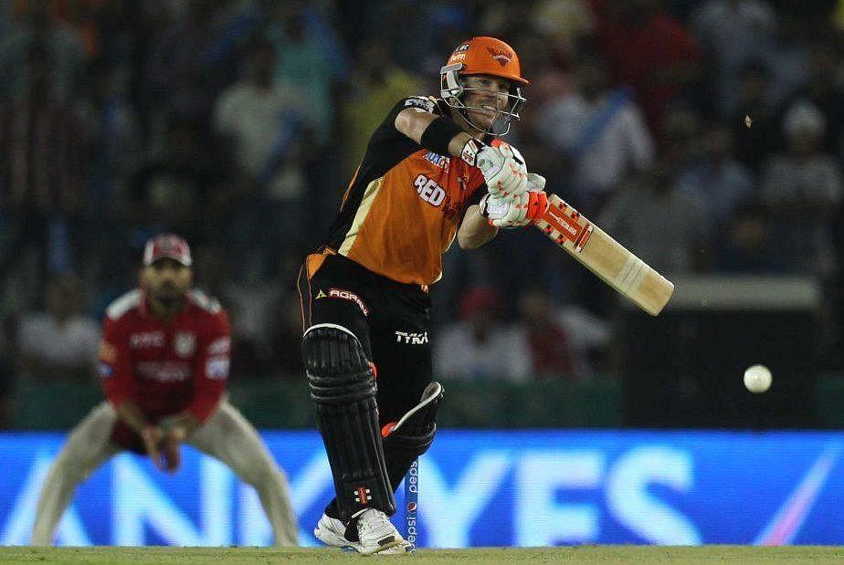 We got the team balance correct: Sunrisers Hyderabad captain David Warner