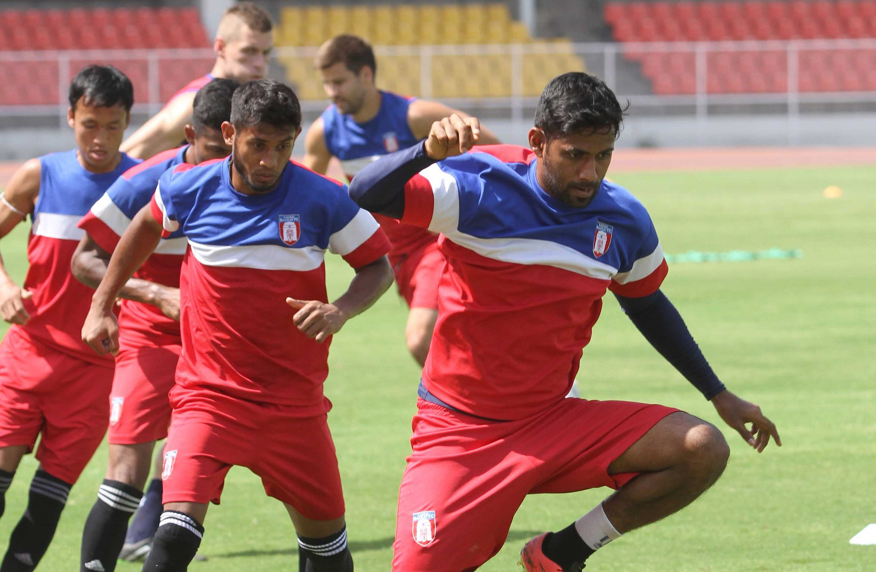 Preview: Bharat FC face a daunting task as they take on Bengaluru FC