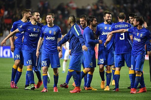 Monaco 0-0 Juventus: 5 Talking Points
