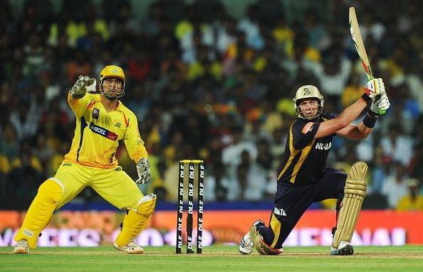 How T20 has changed the game of cricket