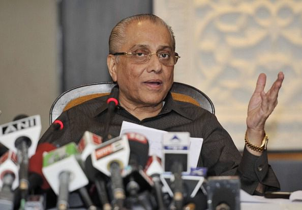 BCCI may appoint consultant to strengthen anti-graft unit: Jagmohan Dalmiya