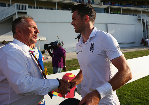 James Anderson: A gift modern cricket has not cherished enough