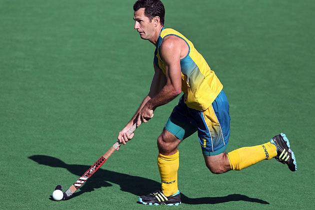Sultan Azlan Shah Cup: Jamie Dwyer scores in record-breaking international return