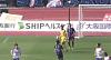 Video: Cheekiest goal of the season? Striker fools goalkeeper for easy finish