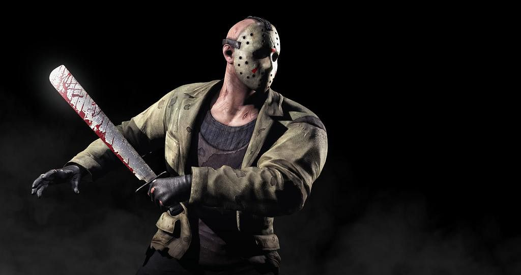 Playable Jason Voorhees DLC for Mortal Kombat X to release in May