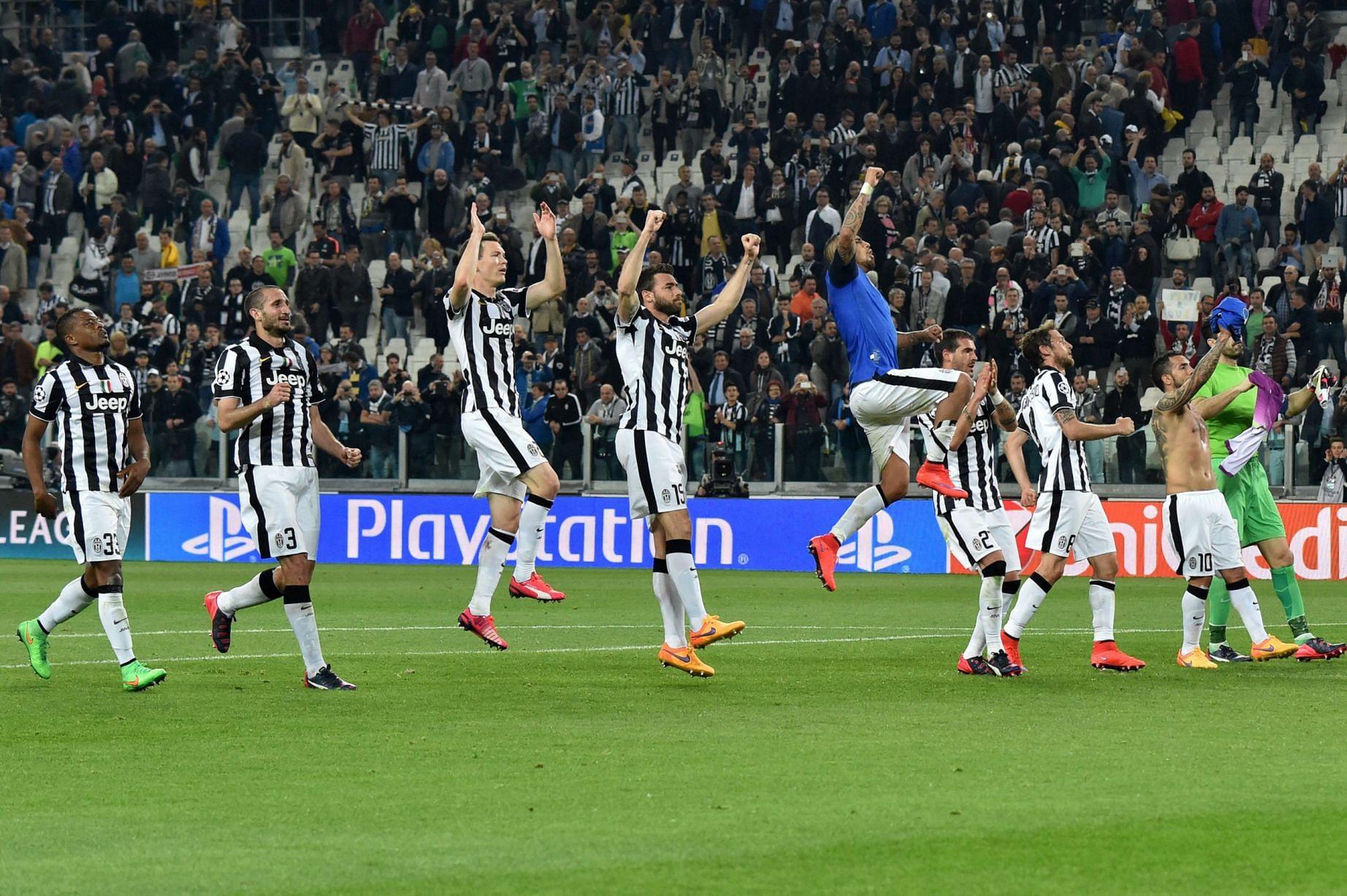 Juventus 1-0 AS Monaco - 5 talking points