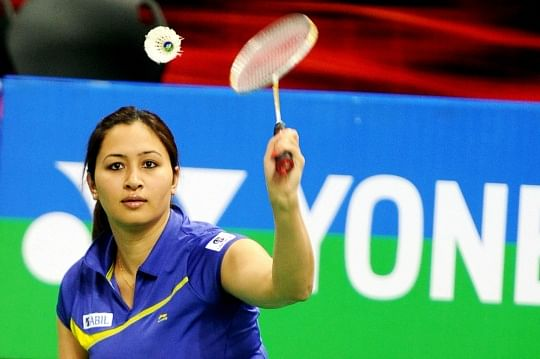Jwala Gutta vents ire at being left out of funding scheme