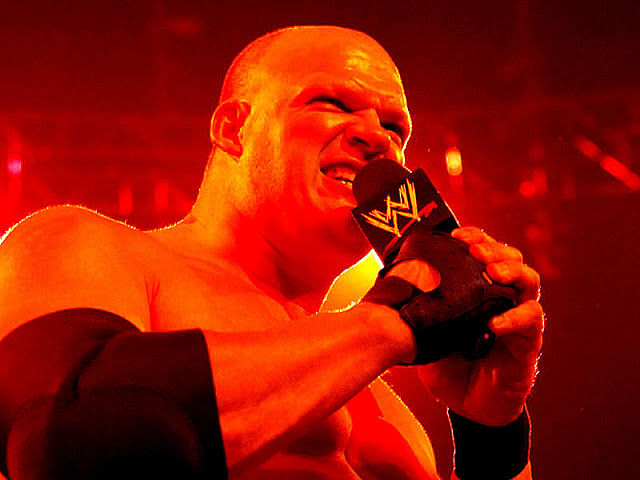 Top 5 matches of Kane in the WWE