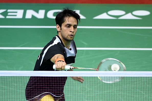Badminton Asia Championships: Parupalli Kashyap registers second consecutive win; enters third round