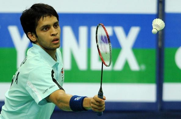 Badminton Asia Championships: Parupalli Kashyap knocked out in the pre-quarter stage