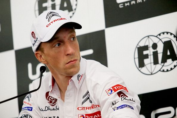 Kris Meeke registers his first Rally Argentina win
