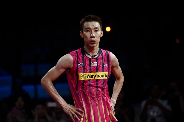 Badminton star Lee Chong Wei gets backdated ban for doping
