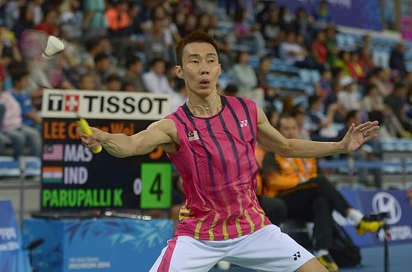 Hoping for a good result from my doping verdict: Lee Chong Wei